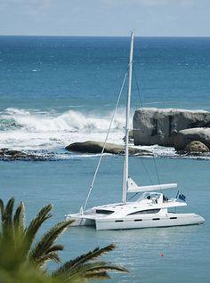 Kings Ransom Matrix Yachts 75