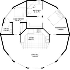 Deltec Homes- Floorplan Gallery | Round Floorplans | Custom Floorplans  http://floorplans.deltechomes.com/index.php?Levels=1&Position=29&NEXT.x=8&NEXT.y=15&query=#