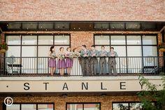 Aspen Room at The Stanley | freelandphotography.com