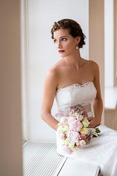 #Bride #Braut #Portrait #Getting-Ready #Hochzeit #Wedding