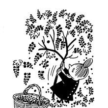 Moomin – wall murals, wallpapers, and canvas prints – Photowall Moomin Wallpaper, Tree Wallpaper, Wallpaper Samples, Custom Wallpaper, Photo Wallpaper, Moomin Tattoo, Little My Moomin, Create Your Own Wallpaper, Standard Wallpaper