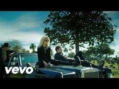 The Kills - Doing It To Death (Official Video) - YouTube