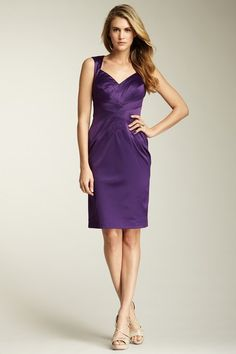 Jessica Simpson Sexy Sweetheart Neck Party Dress by Dresses Under $100 on @HauteLook