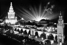The last remaining relic of San Francisco's glittering 1915 Panama Pacific Exposition
