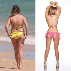Charlotte Crosby from Geordie Shore - FitSpo!