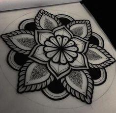 Ideas Nature Tattoo Sleeve Geometric Henna Mandala For 2019 Tattoos Bein, Leg Tattoos, Black Tattoos, Sleeve Tattoos, Henna Tattoos, Mandala Tattoo Design, Colorful Mandala Tattoo, Henna Mandala, Flower Mandala