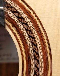 Lutherie: The Art of Building Classical Guitars - Sök på Google