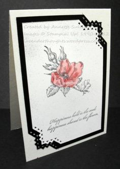 DTGD12Edna15 Happiness Shared Real Red by fauxme - Cards and Paper Crafts at Splitcoaststampers