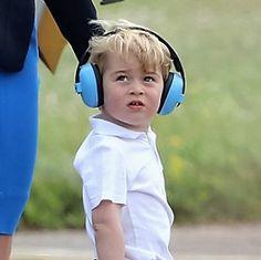 Prince George (8th July 2016)