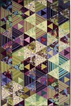 Vernal Equinox  pattern by Aadrvark