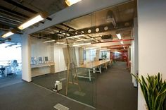 McCann Erickson Riga and Inspired Office Open AD 12 500x332 The Incredible Offices of McCann Erickson by OpenAD