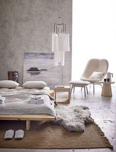 Ikea, Simple House, Minimalism, Interior Design, Furniture, Home Decor, Interiors, Living Room Ideas, Interior Designing
