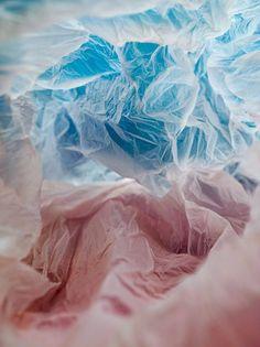 Plastic Bag Landscapes / Vilde J. Rolfson