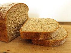Άρωμα Ικαρίας: Ψωμί χωρίς γλουτένη με φαγόπυρο!!