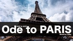 3 Hour Acid Jazz, Deep House Music Lounge Playlist by JaBig - Ode to PARIS