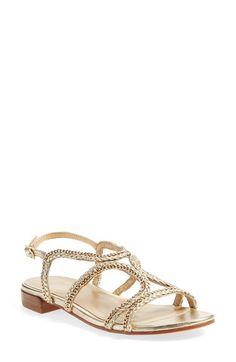 STUART WEITZMAN 'Samoa' Sandal (Women). #stuartweitzman #shoes #sandals