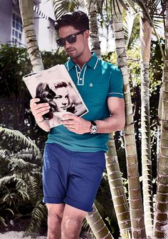 Summer Style Trends for Men   Miami   Men's Fashion   Ray Ban   Original Penguin   Kenneth Cole   Michael Kors
