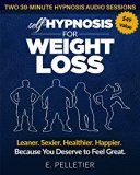 Free Kindle Book -   Self-Hypnosis for Weight Loss: Leaner. Sexier. Healthier. Happier. Check more at http://www.free-kindle-books-4u.com/health-fitness-dietingfree-self-hypnosis-for-weight-loss-leaner-sexier-healthier-happier/