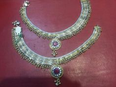silver payal  anklet Silver Payal, Anklets, Jewellery, Diamond, Accessories, Fashion, Moda, Jewels, Jewelry Shop