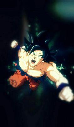 Son Goku Ui Dragonball Z Wallpaper Goku And Vegeta Dragon Ball Z Chibi