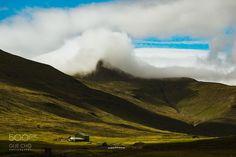 Faroe islands - Faroe islands