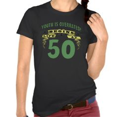 >>>best recommended          	Life Begins At 50th Birthday T Shirt           	Life Begins At 50th Birthday T Shirt In our offer link above you will seeDeals          	Life Begins At 50th Birthday T Shirt Online Secure Check out Quick and Easy...Cleck See More >>> http://www.zazzle.com/life_begins_at_50th_birthday_t_shirt-235962830934381625?rf=238627982471231924&zbar=1&tc=terrest
