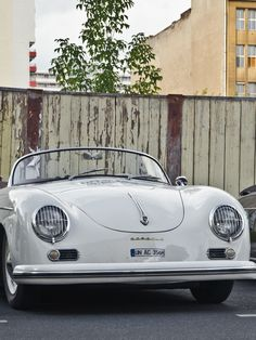 #TheClassicVoyager #Porsche356  / #porscheluggage                                                                                                                                                                                 More