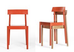 Woodstock Chair by NOMI | The Design Guide