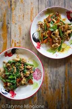 Chiang Mai Cooking Course, Thailand
