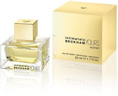 DAVID BECKHAM INTIMATELY YOURS EDT FOR WOMEN You can find this @ www.PerfumeStore.sg / www.PerfumeStore.my / www.PerfumeStore.ph / www.PerfumeStore.vn
