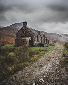 Stone house highlands//