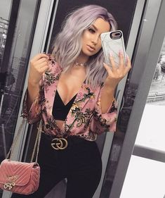Going Out Outfits – Lady Dress Designs Mode Outfits, Trendy Outfits, Fashion Outfits, Womens Fashion, Fashion Ideas, Gucci Fashion, 90s Fashion, Fashion Styles, Korean Fashion