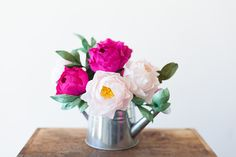 @Shelley Buckhannon Four Spring DIY Projects to Try