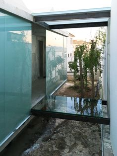 Galería de Casa-Estudio ABAL / Benítez González Arquitectos - 14