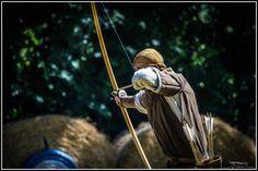 Soigner une blessure par flèche à l'époque médiévale…(Photos Château de Commequiers en Vendée)