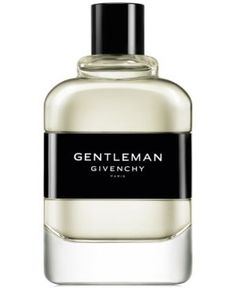 d7d94b7cb1 Givenchy Men s Gentleman Givenchy Eau de Toilette Spray