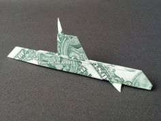 Image result for submarine origami