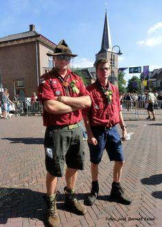 37e Oud-Lunterse Dag (29-8-2015)