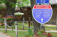 Noah's Ark Waterpark, Wisconsin Dells