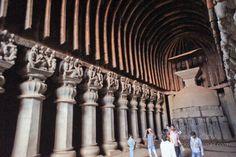 Karla_Caves,Pune,Maharashtra_-_panoramio_(19).jpg (3005×2000)