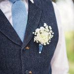 Ian Berry Denim Wedding #denimwedding #jeanswedding #marriage #wedding #denimlove #denimsuit #denimtie