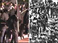 There Was Never Free Speech at Berkeley Berkeley Then and Now by WYNN MARLOW 2 Feb 2017