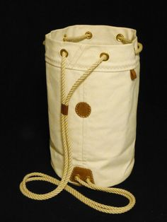 A/O Sailor's Ditty Bag