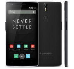 Interesante: Top 10 smartphones chinos que están disponibles en Amazon