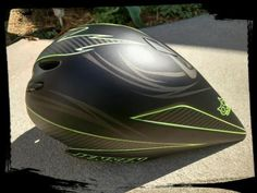 Custom Paint, JB-Kustoms.com, Motorcyle paint, Kustom Paint