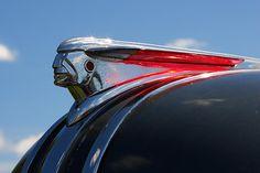 1948 Pontiac Silver Streak - By Gordon Dean II
