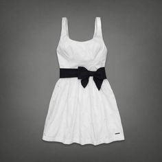 New Abercrombie Fitch by Hollister Women Gorgeous Classic Fit Dresses All Size | eBay