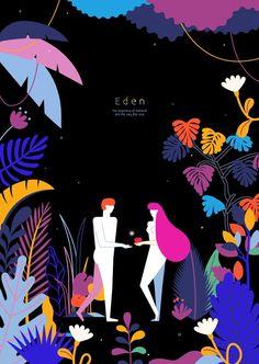 Eden - Shin0