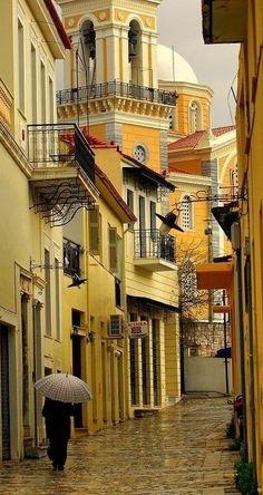 #travel #Kalamata (Peloponnese), #Greece
