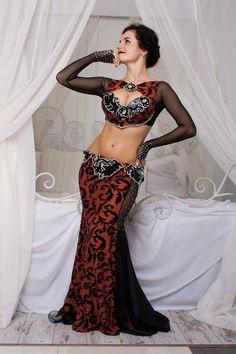 студия по созданию костюмов для belly dance Maria's design group - Страница 6 - Форум танца живота